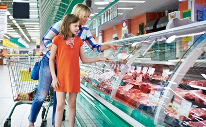 It's official: Majority of fresh meat now bought at Coles & Woolworths