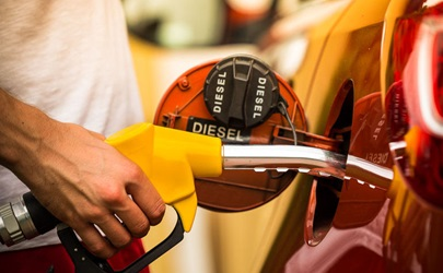 2.23 million Australians drive diesel fuel vehicles