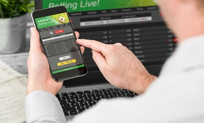 Australian Mobile Gambling Users - March 2018