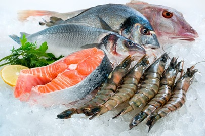 Woolworths extends lead over Coles in seafood