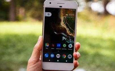 Google wins 'Mobile Phone Handset of the month' for first time