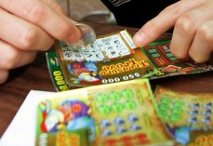 Fewer Australians gambling