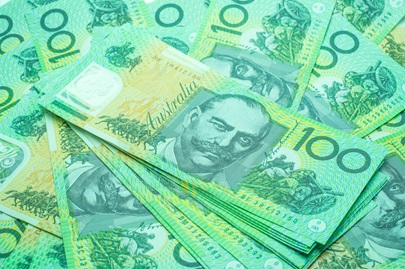 Australians' wealth improving across all levels