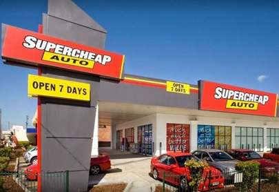 Supercheap Auto, Repco and Autobarn in tight race for annual satisfaction award