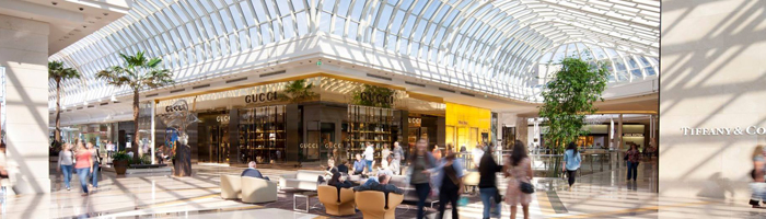 victoria's most popular shopping centres