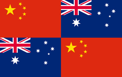 China-Australia Free Trade Agreement (ChAFTA)