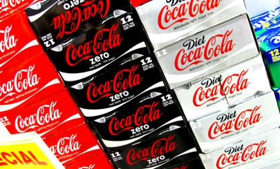 Cola is king in Australia, New Zealand and Indonesia - Roy Morgan