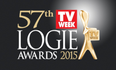 tv week logies favourites