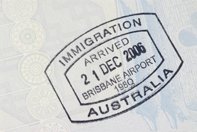 Australian views on Immigration - October 2016
