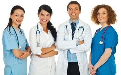 Image of Professions 2016 - Nurses, Doctors