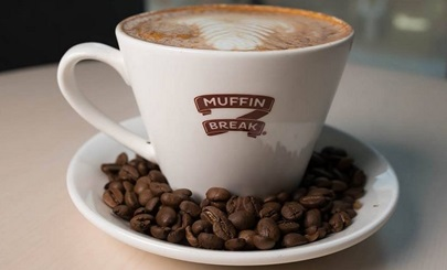 Muffin Break is tops for Coffee Store satisfaction