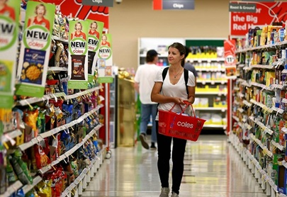 COVID-19 movement case study shows supermarket traffic remains steady during pandemic: Melbourne