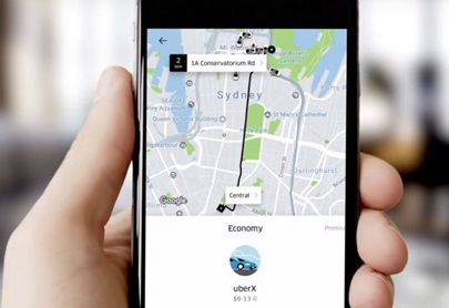 Uber dominates but faces growing competition from Ola and DiDi in an expanding rideshare market