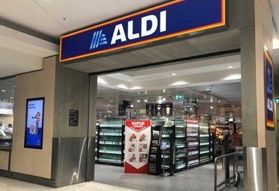 Looking beyond the panic-buying, Australia's big supermarket story is Aldi's growing market share