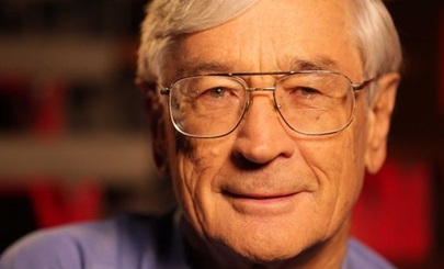 Australia's most trusted businessman - Dick Smith