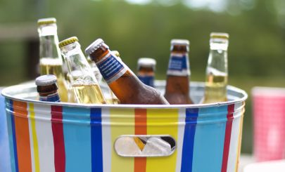 Beer buddies: Australian men and the amber fluid - Roy Morgan Research
