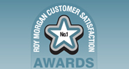 Roy Morgan Indonesian Customer Satisfaction Awards