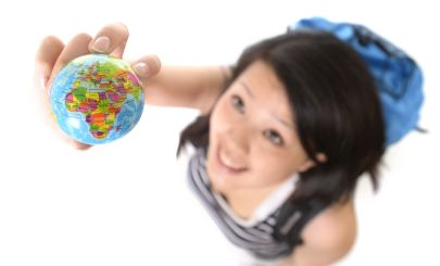 asian-girl-with-globe