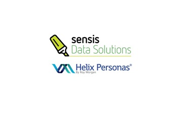 Sensis Data Solutions partners with Roy Morgan Helix Personas