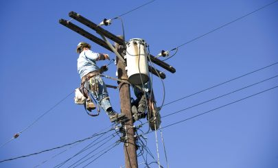 Satisfaction with electricity providers declining