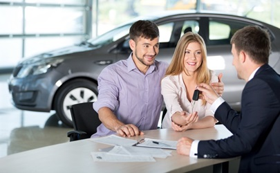 New vehicle buying intentions up 142,000