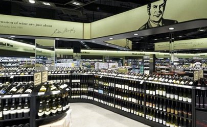 Dan Murphy's holds off surge in Cellarbrations satisfaction