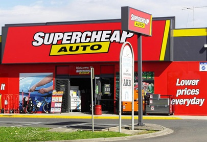No brand can overtake Supercheap Auto's drive for a fifth annual customer satisfaction award, but Repco could tie