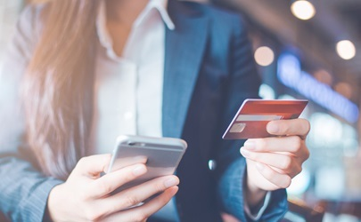 Mobile banking highest customer satisfaction