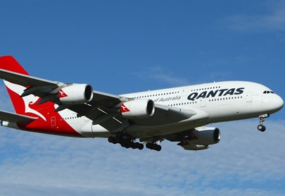 Qantas leads Virgin Australia for customer satisfaction