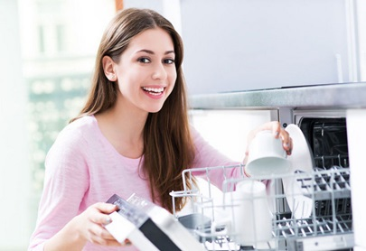 Dishwasher ownership grows and purchasing of dishwashing liquid declines in 2019