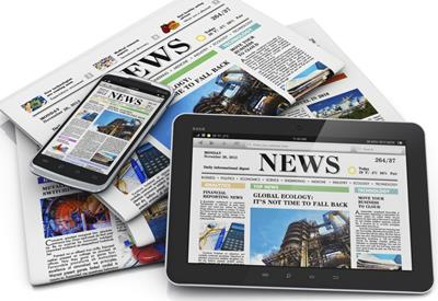 15.4 million Australians read newspapers in print or online