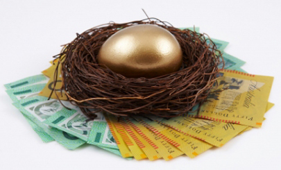 superannuation and wealth in australia