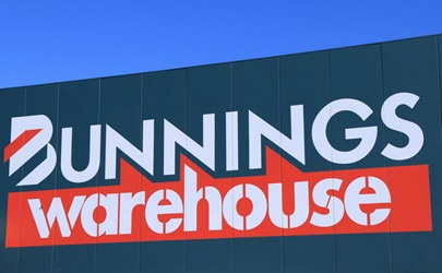Bunnings enters Christmas period on top for satisfaction