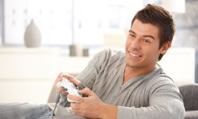 guy-playing-console-game