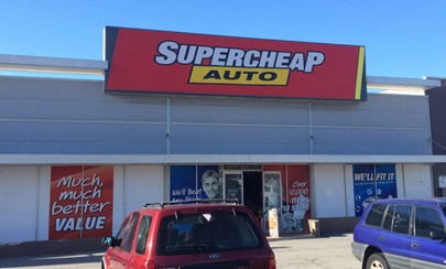 Supercheap Auto tops for customer satisfaction again