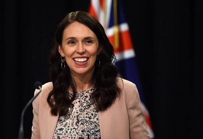 PM Jacinda Ardern on track for easy re-election as National's leader Todd Muller resigns after fewer than two months in the job