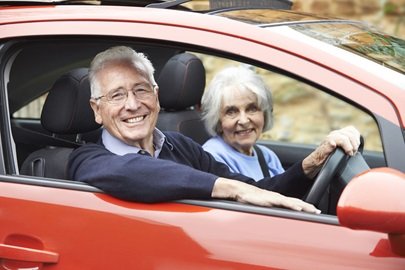 New data shows decreasing proportion of younger drivers on our roads, but more seniors staying behind the wheel