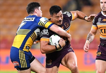 NRL, the first professional sport to restart, needs to win back young supporters