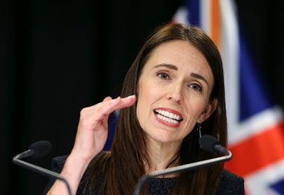 PM Jacinda Ardern ascendant as Labour support (56.5%) is now more than double National (26.5%) three months from NZ Election